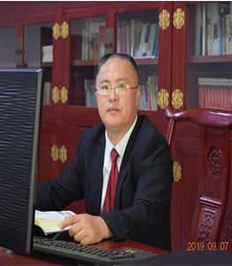 燕郊离婚律师王南顺照片